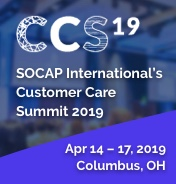 SOCAP International's Customer Care Summit 2019
