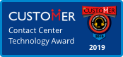 TouchPoint One — SideKick Receives 2019 Contact Center Technology Award from CUSTOMER Magazin