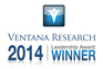 ICM 2014 Finalist Award for Best Use of Technology